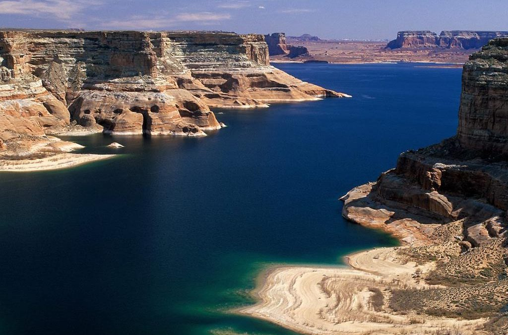 Why We Shouldn't Drain Lake Powell