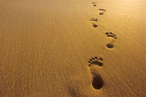 Make Your Own Footprint