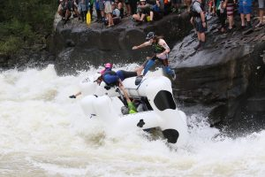 Creature Crafts Gauley Fest