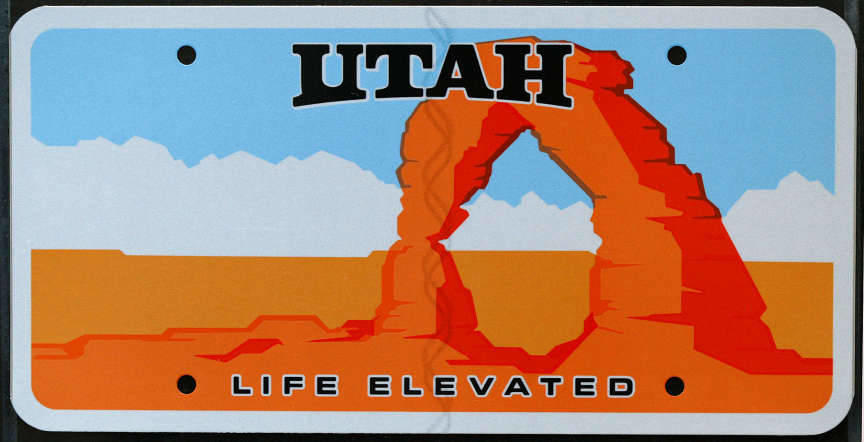 The Adventurers Guide To Utah
